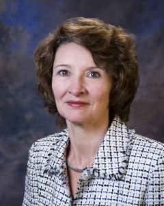 Charlotte Mason, HR Consultant