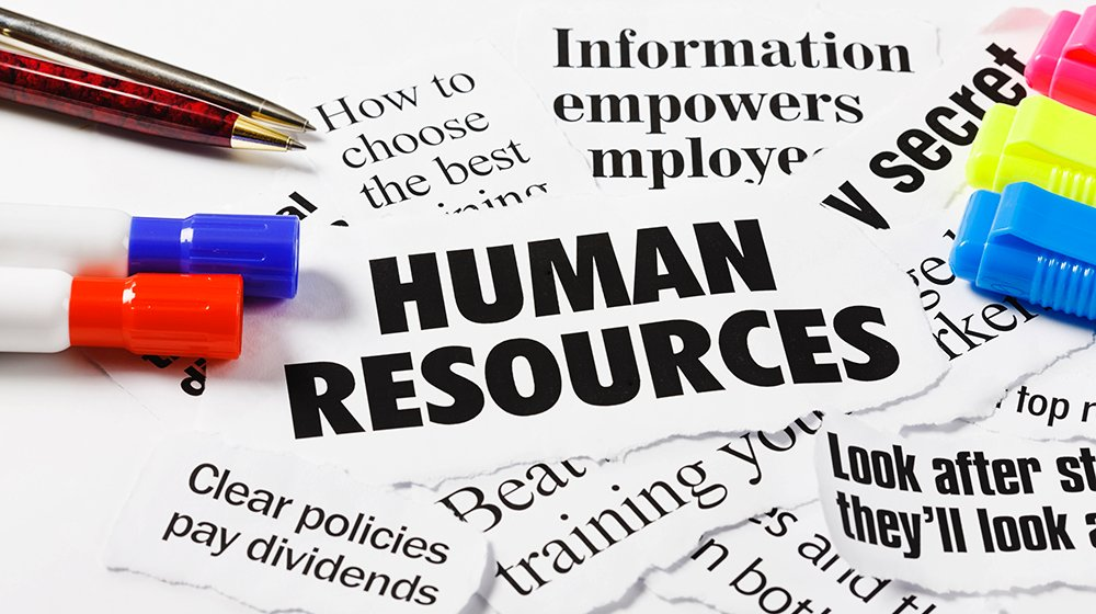 4 Tips for Small Business HR