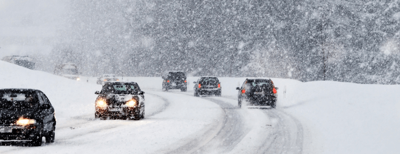 Inclement weather policies for business