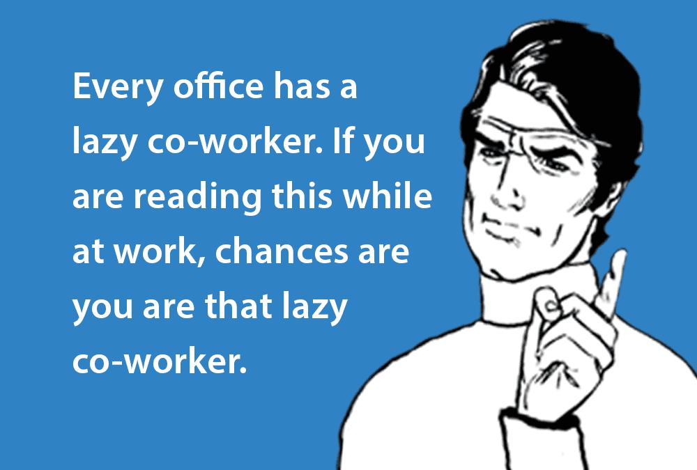 Human Resources Humor