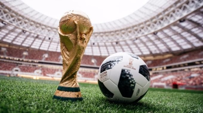 Will Watching the World Cup Increase Office Productivity?