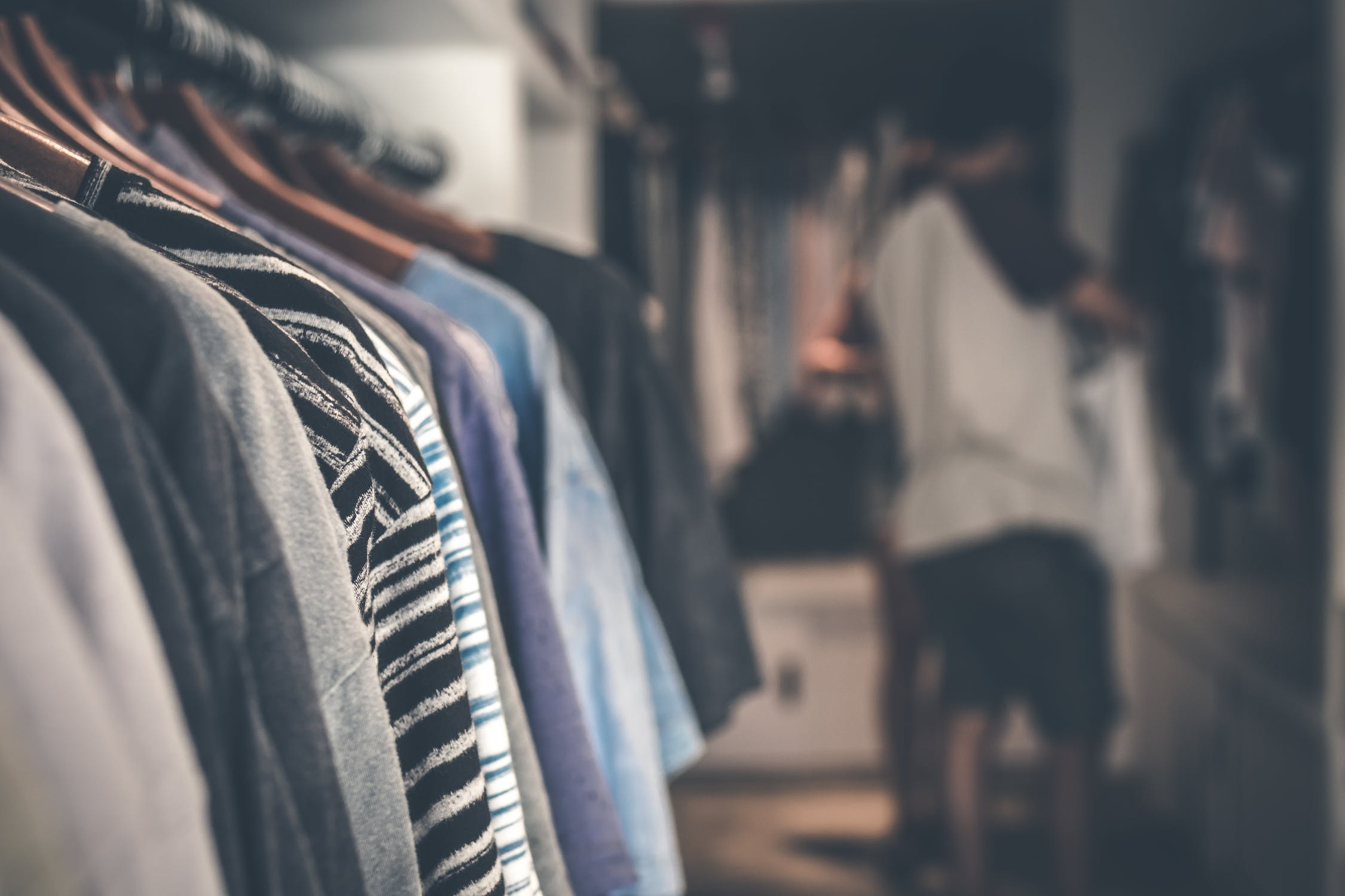 The Evolution of Business Casual in The Era of COVID-19